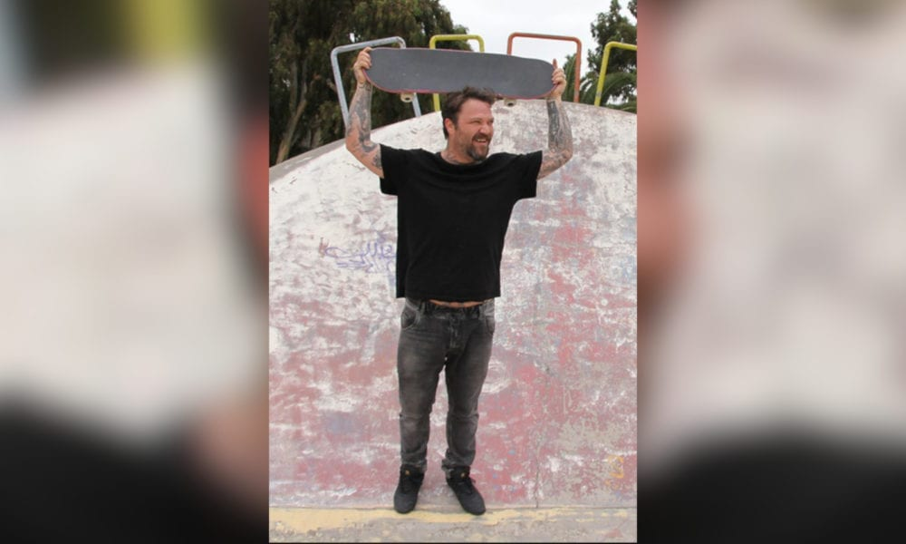 Jackass Star, Bam Margera, Going To Alcohol Rehab For A Third Time —  unCrazed