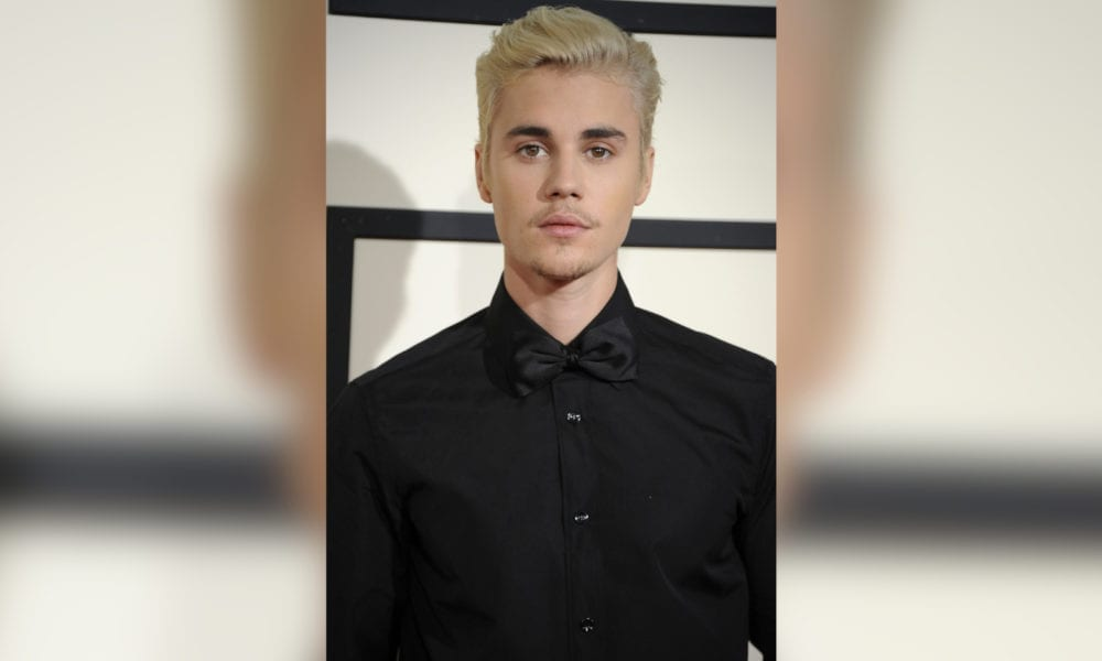 Justin Bieber Gets Spiritual Healing For Depression And ...