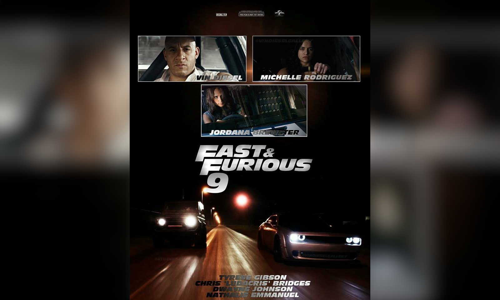 Fast & Furious 9 Production Halted After Stuntman Accident — unCrazed