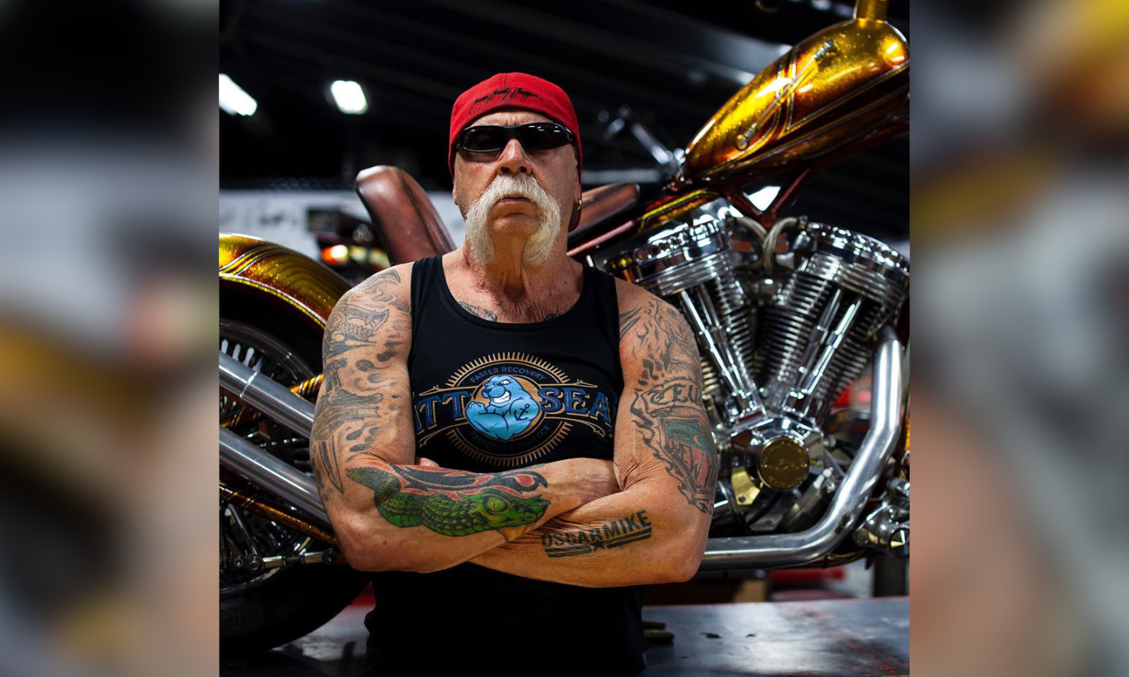 Paul Teutul Sr. Of 'American Chopper' Sells New York Mansion — unCrazed