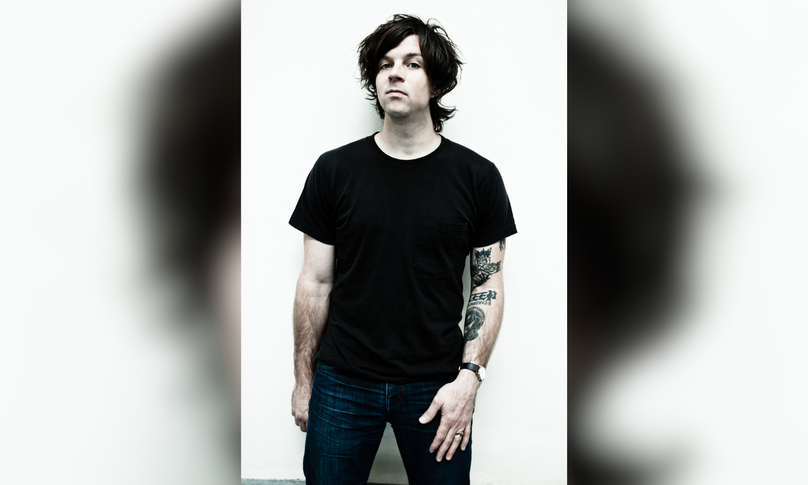 Ryan Adams Breaks Social Media Silence After Sexual Misconduct Allegations — unCrazed