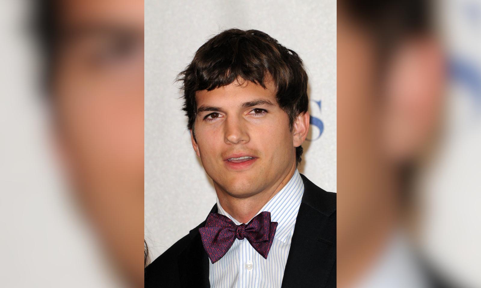 Ashton Kutcher: Killer Found Guilty Of Murdering Friend