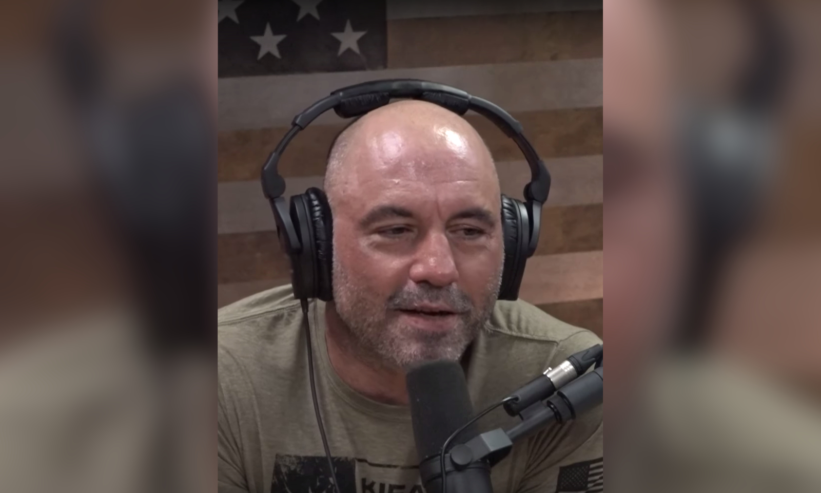 Joe Rogan Petition Created For UFC Commentator To Moderate The 2020 Presidential Debate