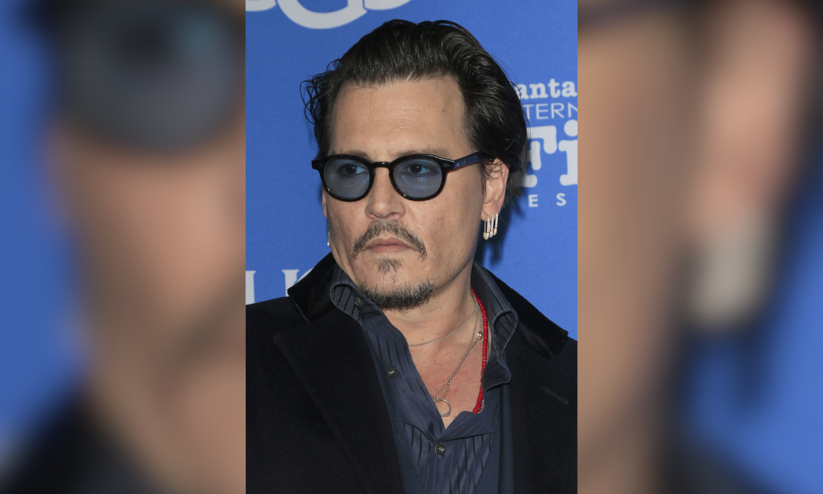 Johnny Depp: Alleged Assault Victim Wants $70k In Damages