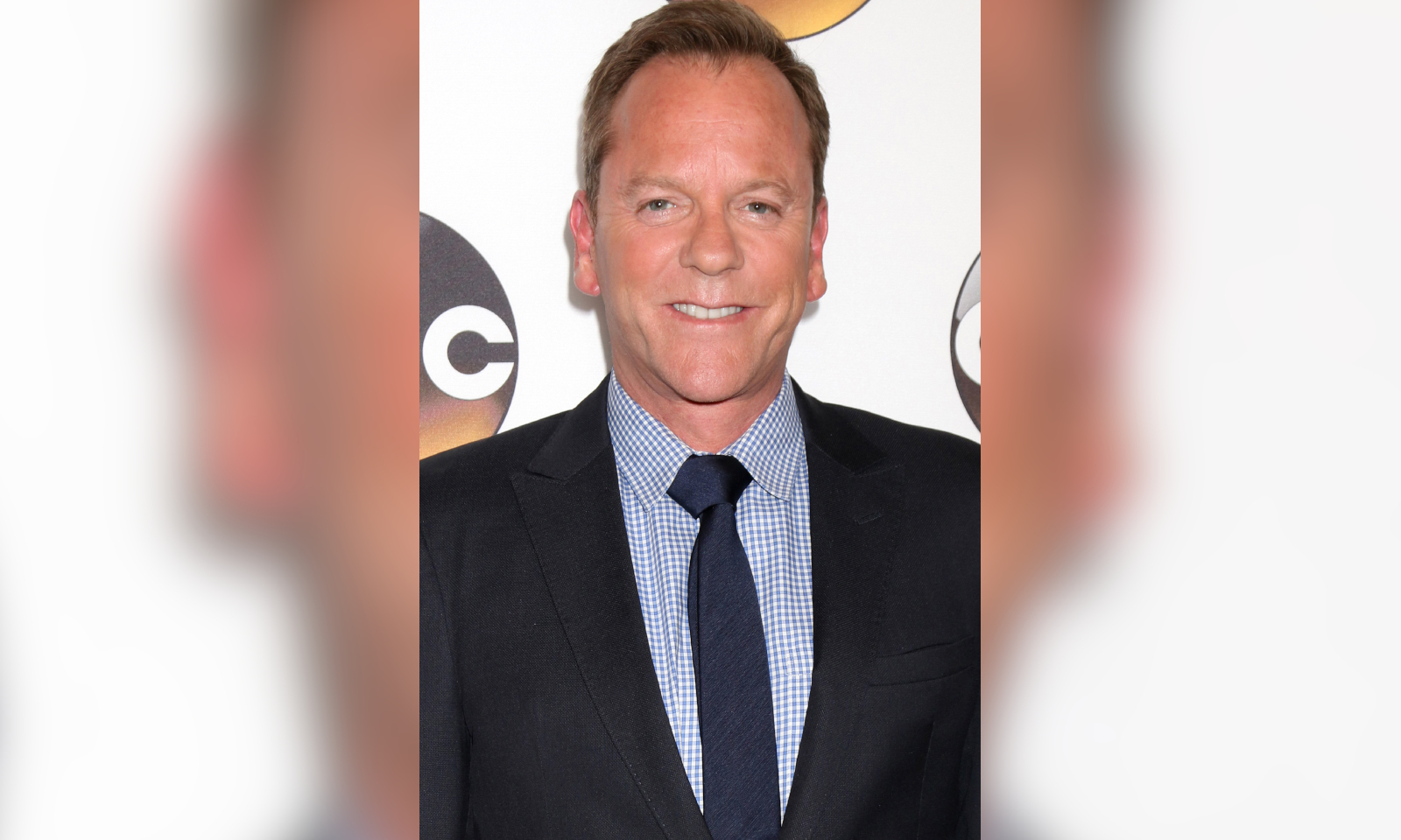 """Kiefer Sutherland """"Seriously Injured,"""" After Slipping On Tour"""