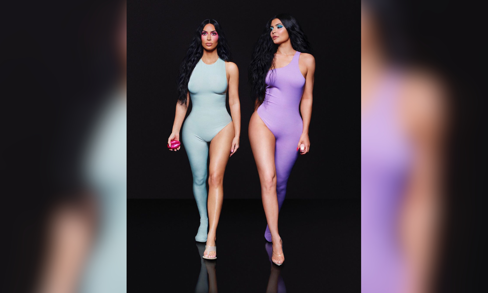 Kim Kardashian Has Six Toes In Photoshop Blunder