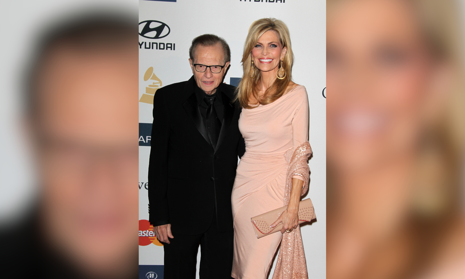 Larry King Files For Divorce After 22 Years Of Marriage