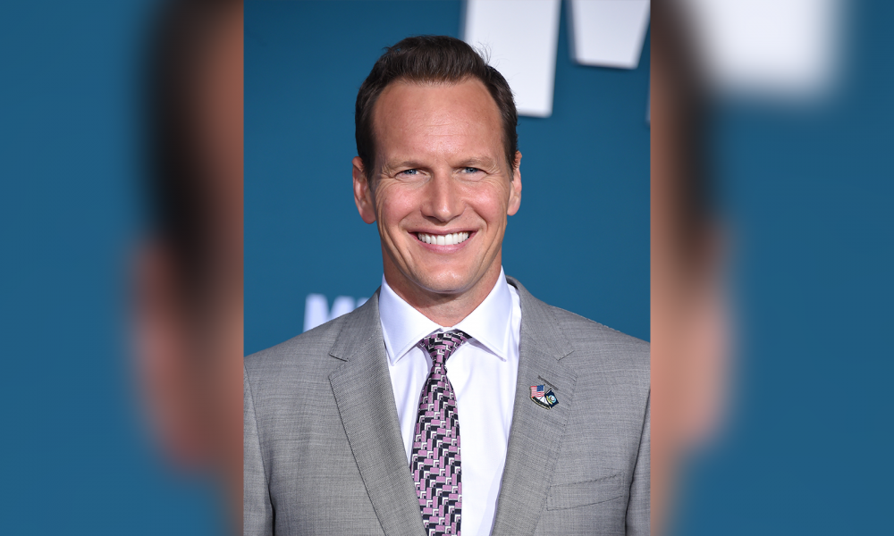 Patrick Wilson Joining 'Insidious 5' Cast & Making Directorial Debut