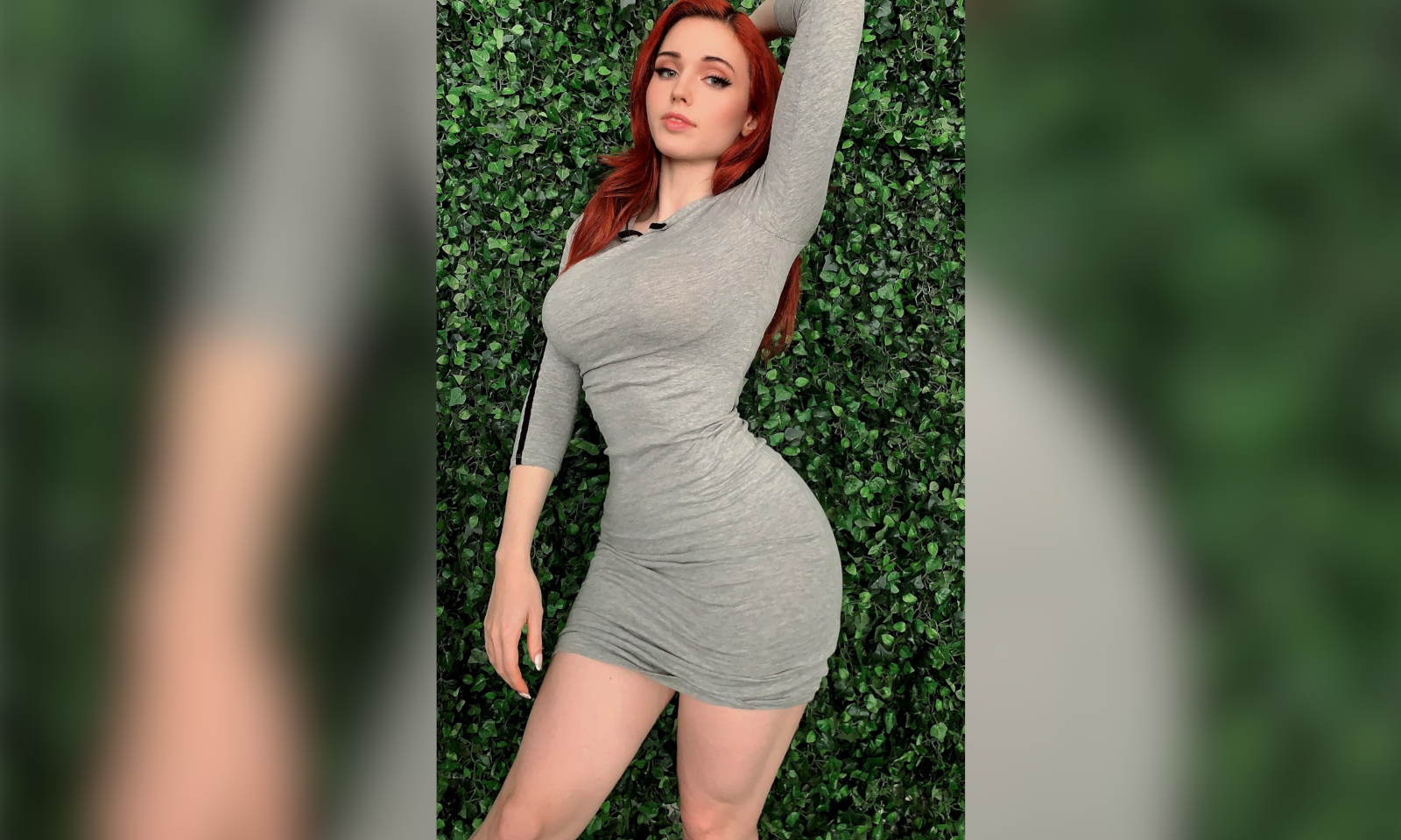 Amourath Amouranth, Indiefoxxx