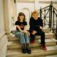 Ed Sheeran and Maisie Peters