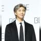 BTS Group Leader RM
